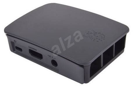 RASPBERRY Pi Original black - Case