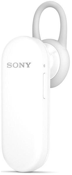Sony Mono Bluetooth Headset Mbh20 White Handsfree Alzashop Com