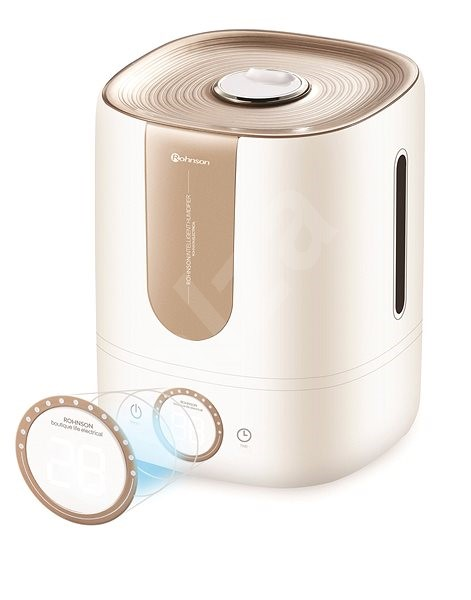 Rohnson R-9502 - Air humidifier