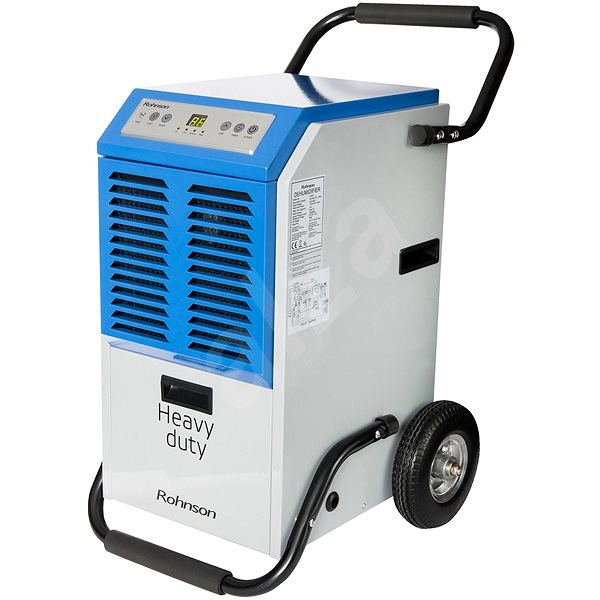 Rohnson R-9350 Heavy Duty - Air Dehumidifier