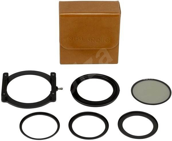 For Rollei Square Filter Holder 100 mm - Holder