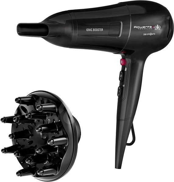 Rowenta CV5912F0 Powerline For Elite - Hair Dryer