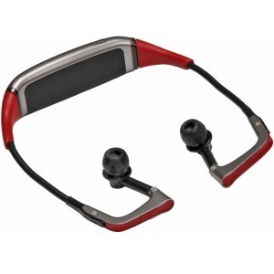 Stereo bluetooth headset for mobile phone - Stereo Bluetooth Headset