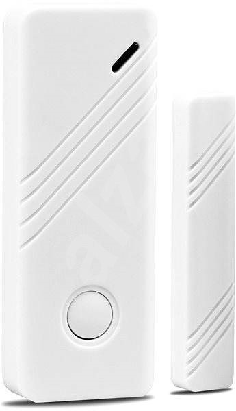 EVOLVEO wireless opening detector for Alarmex/Sonix with tamper protection - Accessories