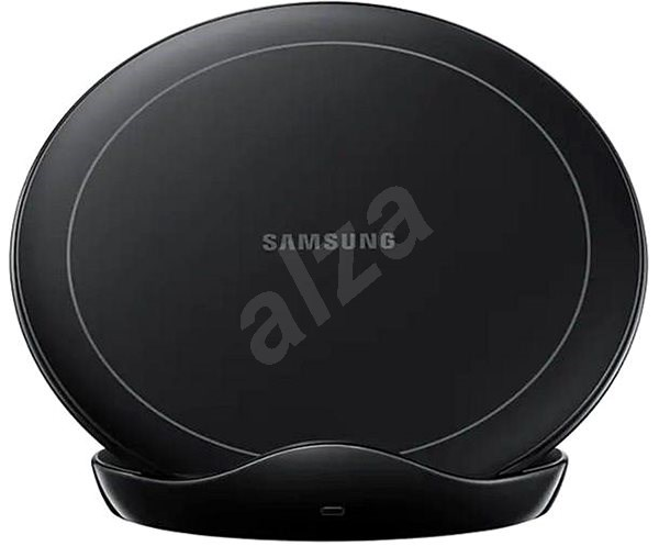 Samsung Wireless Charging Station EP-N510, Black - Wireless Charger