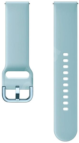 Samsung Strap for Galaxy Watch Active Blue - Watch band