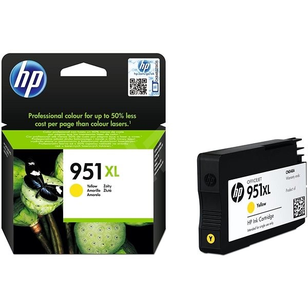 HP CN048AE 951XL - Cartridge
