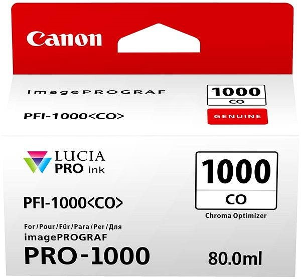 Canon PFI-1000CO - Cartridge