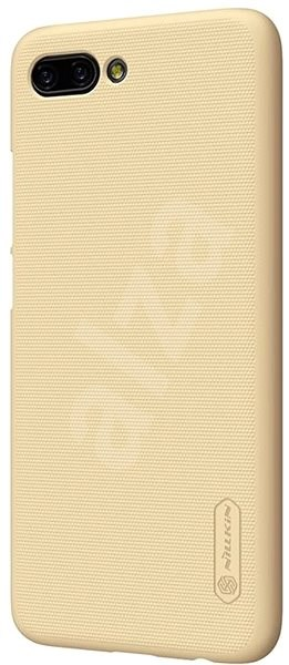Nillkin Frosted for Honor 10 Gold - Mobile Case