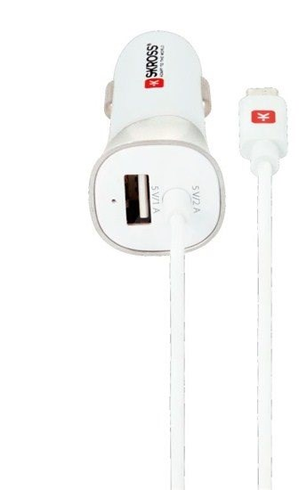 SKROSS USB Car Charger DC29 - Car Charger