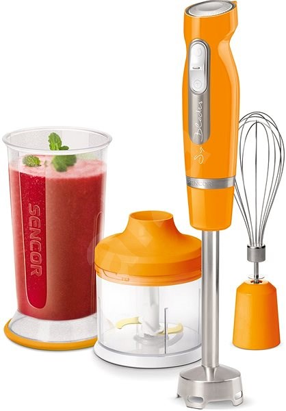 SENCOR SHB 4463OR - Hand Blender