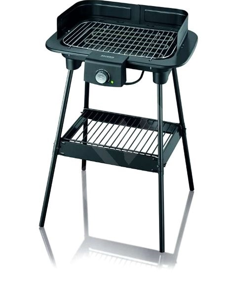 Severin PG 8551 BBQ - Electric Grill