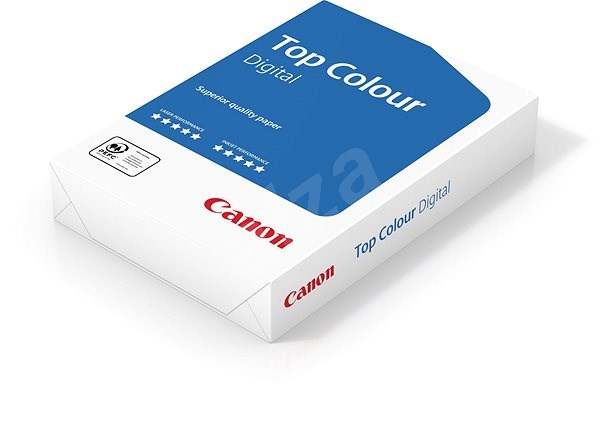 Canon Top Color Digital A4 90g - Office Paper