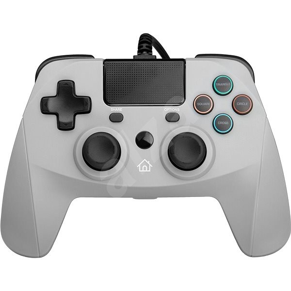 SNAKEBYTE GAME: PAD 4 S GREY - Gamepad