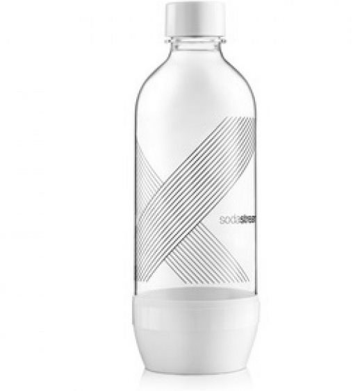 SODASTREAM JET Bottle, 1l - Replacement Bottle