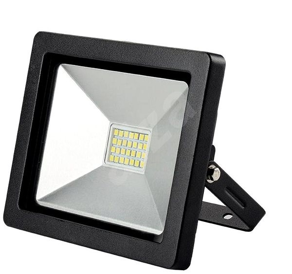Slim LED reflector 20 W