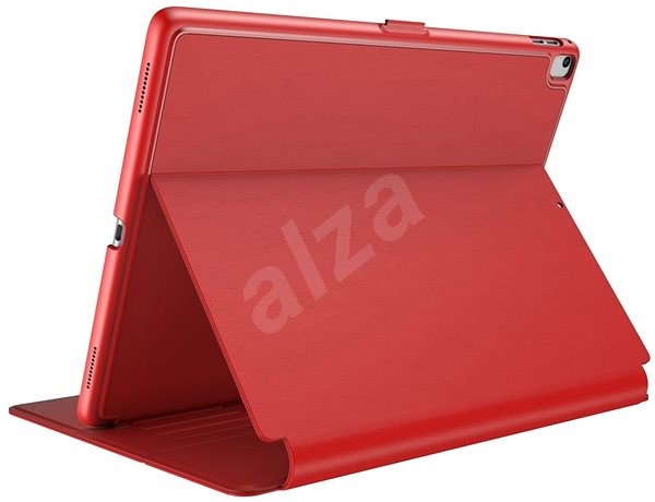 Speck Balance Folio Red Red iPad 2017 - Protective Case