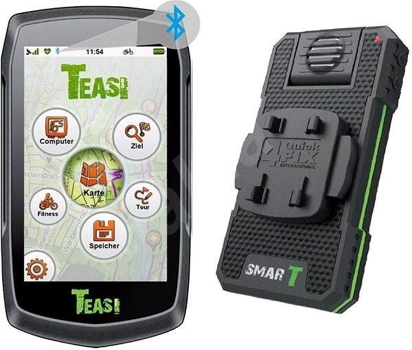teasi one 3 extend  Teasi ONE 3 Extend + Power Bank Teasi SMART.T 4FIX - Set ...