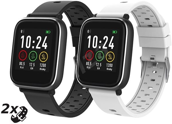 iGET FIT F3 - Smartwatch