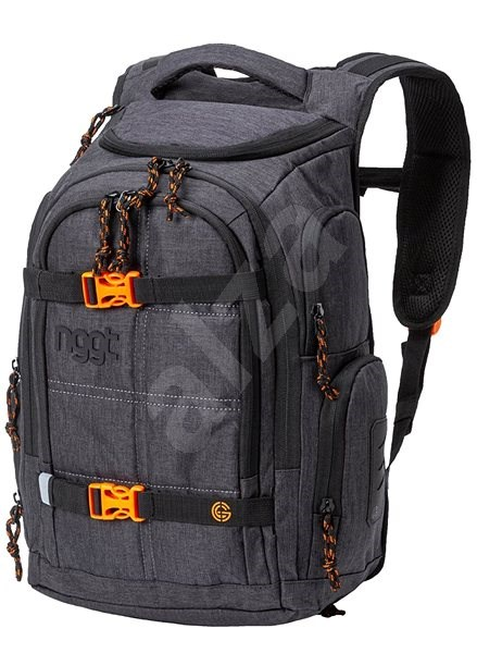 Nugget Converge 2, A - City backpack