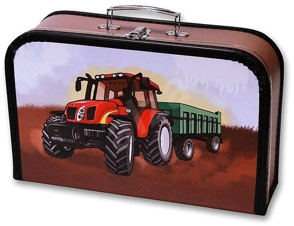 Emipo - Tractor - Small Carrying Case