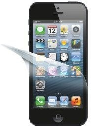 ScreenShield for iPhone 5 - Screen protector