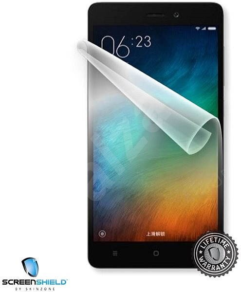 ScreenShield for Xiaomi REDMI 3S for the phone display - Screen Protector