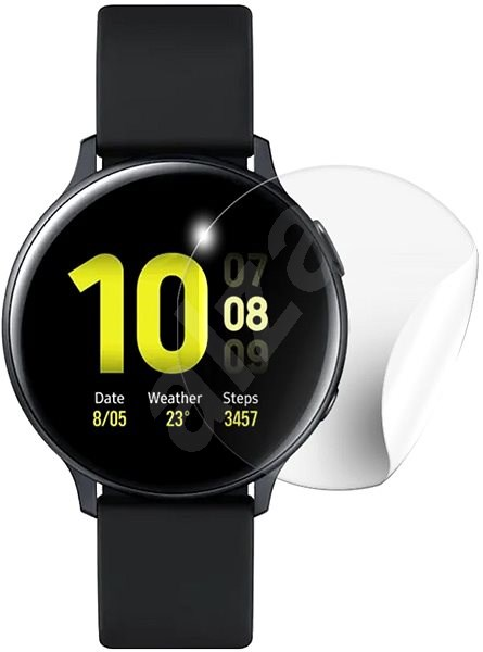 Screenshield SAMSUNG Galaxy Watch Active 2 (44mm) for Screen - Screen Protector