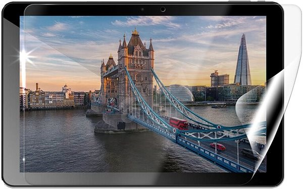 Screenshield IGET Smart W102 for Displays - Screen Protector