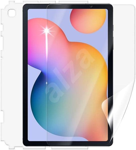 Screenshield SAMSUNG P610 Galaxy Tab S6 Lite Wi-Fi for the Whole Body - Screen Protector