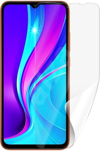 Screenshield XIAOMI RedMi 9C for Display - Screen Protector