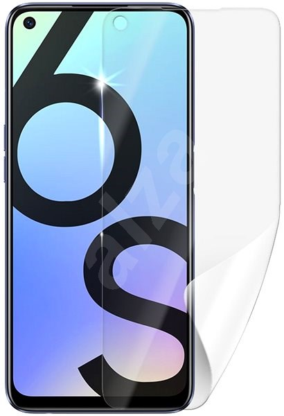 Screenshield REALME 6s for Displays - Screen Protector