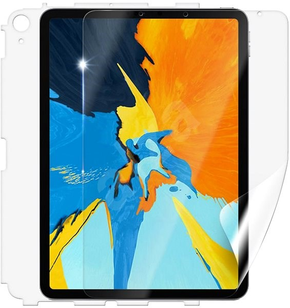 Screenshield APPLE iPad Air 4 (2020) 10.9 Wi-Fi for Whole Body - Screen Protector