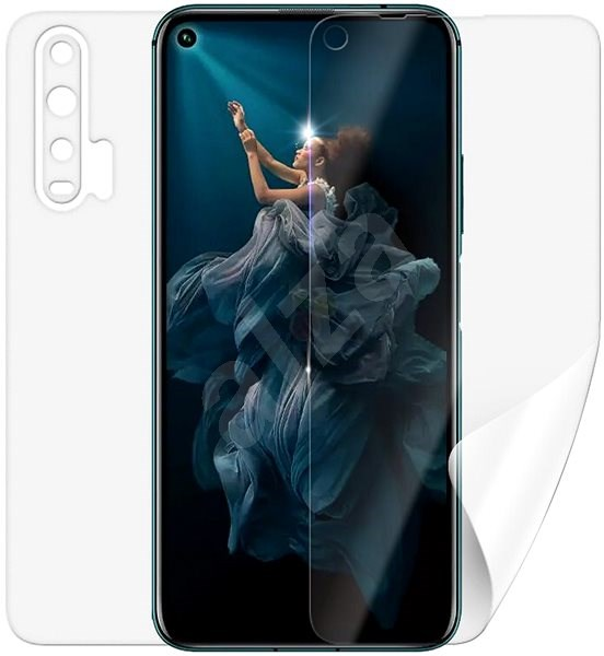 Screenshield HONOR 20 Pro for whole body - Screen Protector