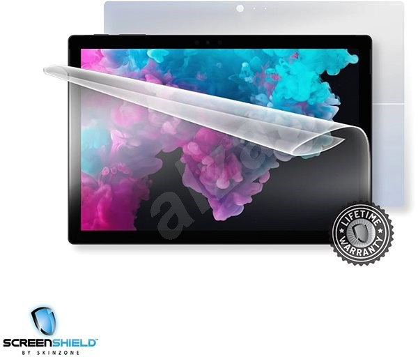Screenshield MICROSOFT Surface Pro 6 Full Body - Screen protector