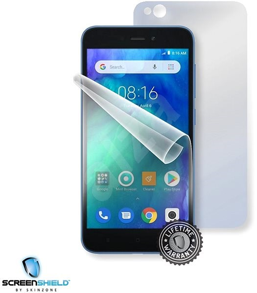 Screenshield XIAOMI RedMi GO Full Body - Screen Protector