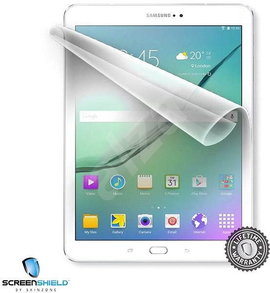 ScreenShield Samsung T819 Galaxy Tab S2 9.7 for the display - Screen protector