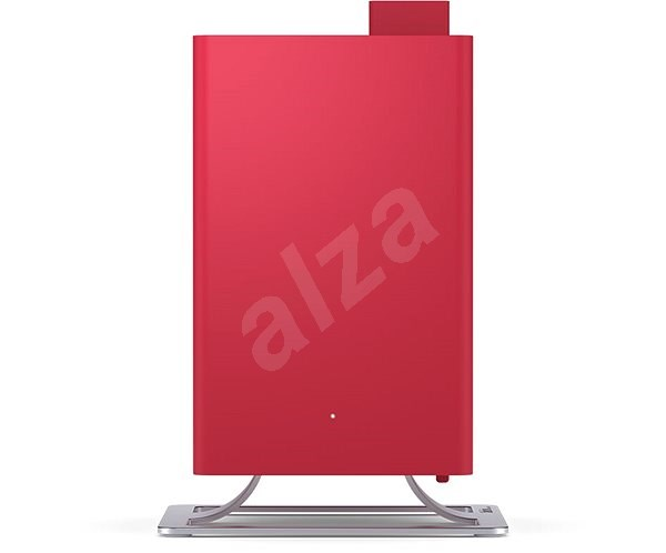 Stadler Form ANTON - Chilli Red - Air humidifier