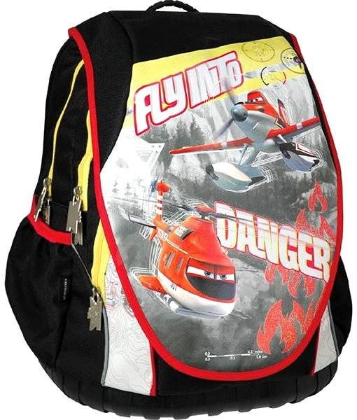 Fabulous Anatomical Backpack Abb Disney Planes School Backpack Gmtry Best Dining Table And Chair Ideas Images Gmtryco