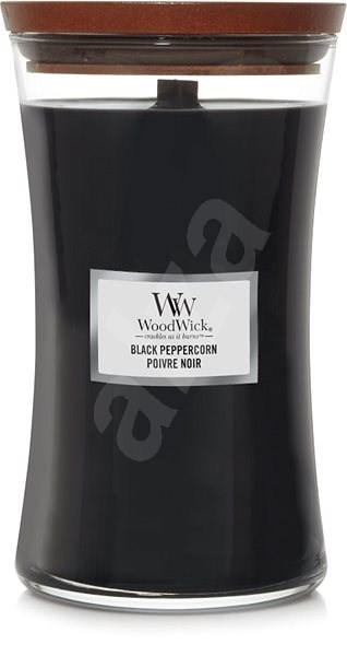 WOODWICK Black Peppercorn 609g - Candle
