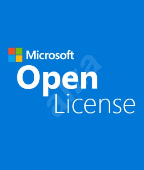 1 Client for Microsoft Windows Server 2019 StD Core Edit OLP USER CAL (electronic licence) - Server Client License