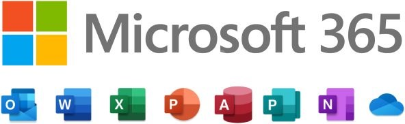 Office Software Microsoft 365 Business Basic (Monthly Subscription ...