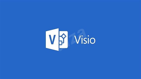 Microsoft Visio Online - Plan 1 (Monthly Subscription)- does not contain a desktop application - Office Software