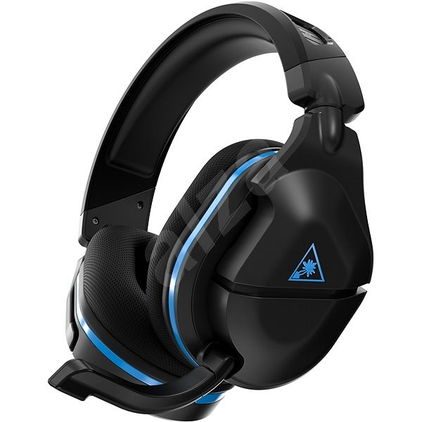 Turtle Beach STEALTH 600P GEN2, Black, PS5, PS4, PS4 PRO (Nintendo) - Gaming Headset