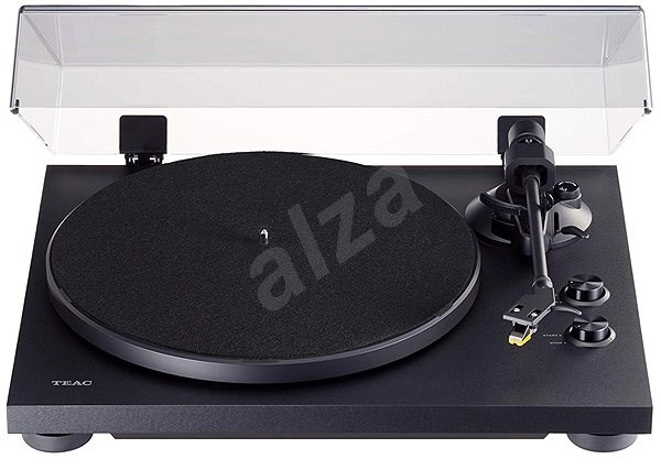 Teac TN-280BT Black - Turntable