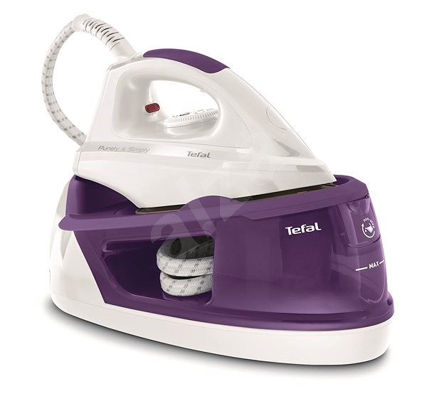 Tefal SV5005E0 Purely and Simply - Iron