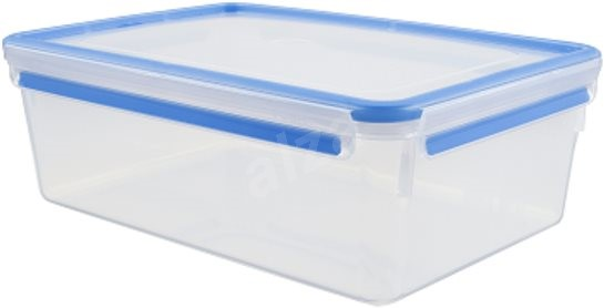 Tefal Box 5,5l MASTERSEAL FRESH rectangular - Container