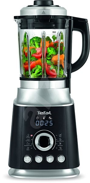 Tefal Ultrablend Cook BL962B38 - Countertop Blender