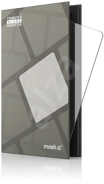 Tempered Glass Protector 0.3mm for Doogee S60 - Glass protector