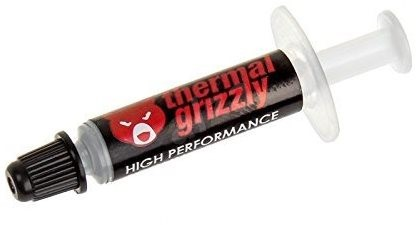 Thermal Grizzly Kryonaut (1g) - Thermal grease